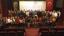 Eryetiş & Balkanlar Eğitim Kurumları Olarak Ara Tatil Süresinde Öğretmenlerimizin Eğitimi Devam Ediyor