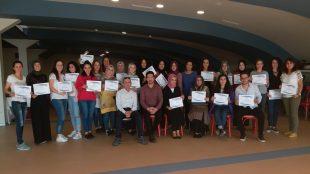 Okul Psikolojik Danışmanlarının Uzmanlık Eğitimlerine Yeni Bir Halka Ekledik…